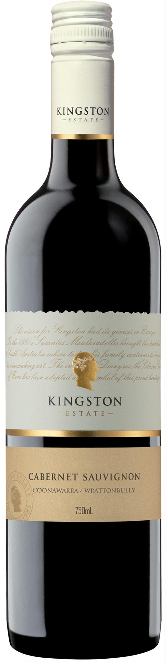kingston cab