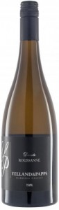 yelland and papps devote roussanne