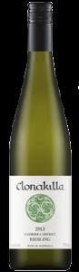 clonakilla riesling 2013