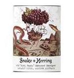 snake herring cs